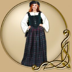 Costume - Highland Dress